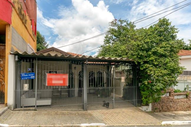 Imagem do imóvel ID-20491 na Rua Gonçalo Afonso, Pinheiros, São Paulo - SP