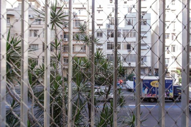 Imagem do imóvel ID-23237 na Rua Barata Ribeiro, Copacabana, Rio de Janeiro - RJ