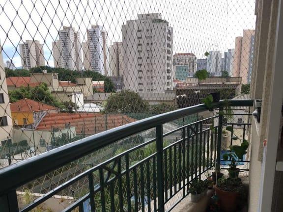 Imagem do imóvel ID-18453 na Rua Barão do Bananal, Pompeia, São Paulo - SP