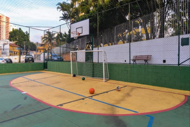 Imagem do imóvel ID-26416 na Rua Cayowaá, Perdizes, São Paulo - SP
