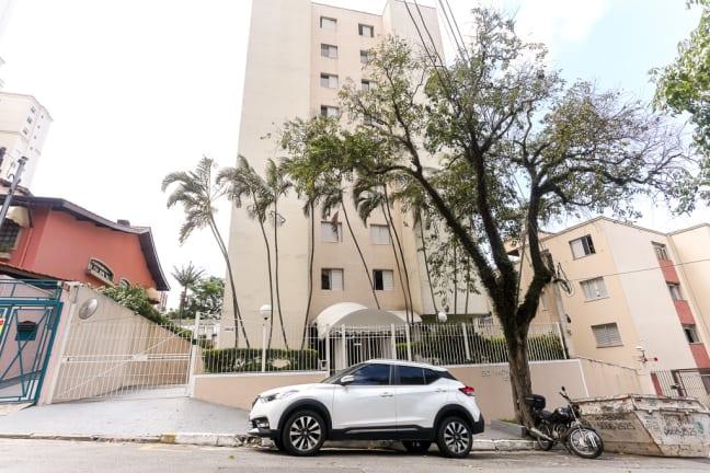 Imagem do imóvel ID-18140 na Rua Jaci, Chácara Inglesa, São Paulo - SP