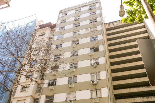 Imagem do imóvel ID-20100 na Rua Gustavo Sampaio, Leme, Rio de Janeiro - RJ