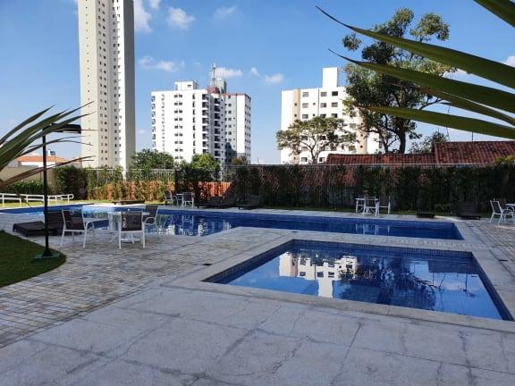 Imagem do imóvel ID-25304 na Rua Cônego José Norberto, Vila Monumento, São Paulo - SP