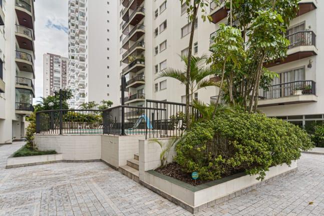 Imagem do imóvel ID-20847 na Avenida Doutor Altino Arantes, Vila Clementino, São Paulo - SP