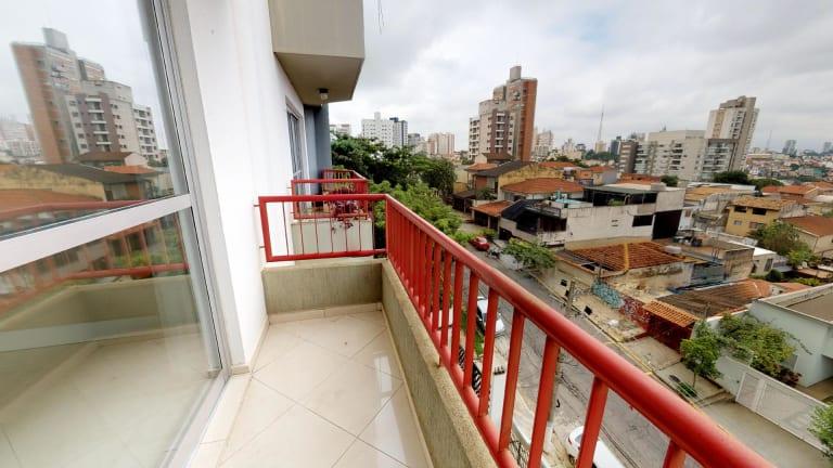 Imagem do imóvel ID-13906 na Rua Paris, Sumaré, São Paulo - SP
