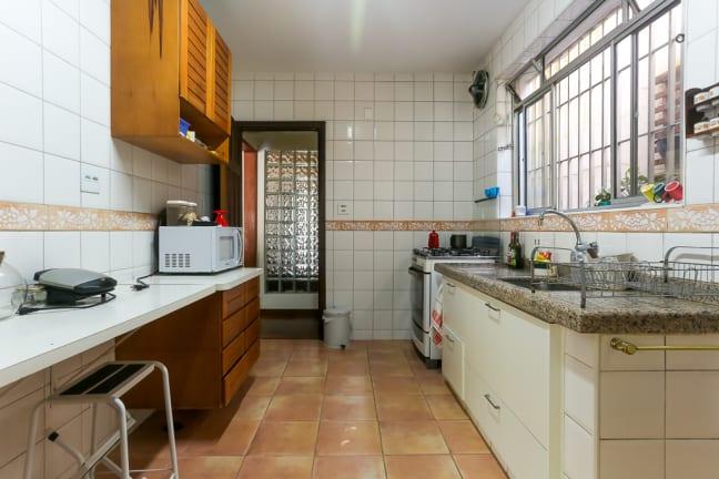 Imagem do imóvel ID-19507 na Rua Joaquim Nabuco, Brooklin, São Paulo - SP