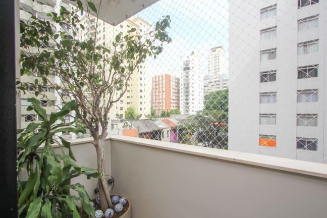 Imagem do imóvel ID-20003 na Rua Batataes, Jardim Paulista, São Paulo - SP