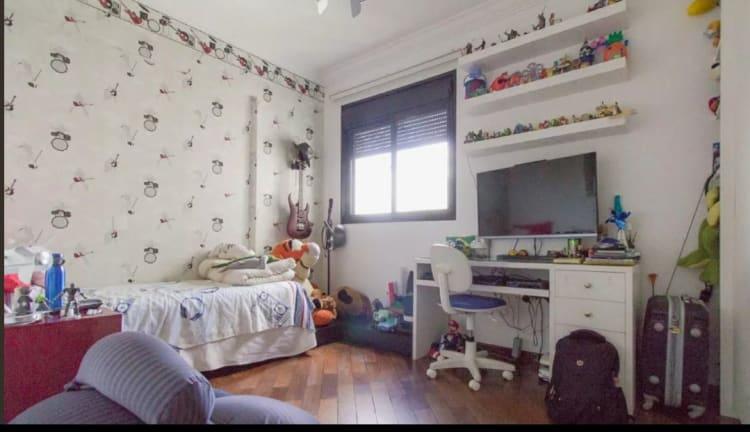 Imagem do imóvel ID-26863 na Rua Engenheiro Jorge Oliva, Vila Mascote, São Paulo - SP