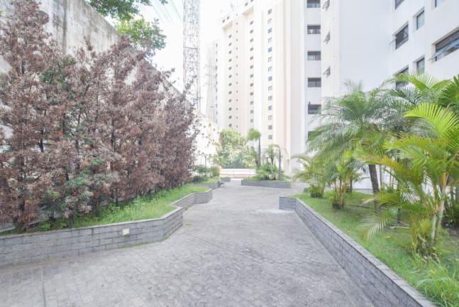 Imagem do imóvel ID-21696 na Rua Barão de Monte Santo, Mooca, São Paulo - SP