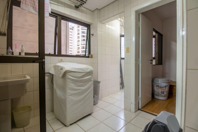 Imagem do imóvel ID-20965 na Rua Manuel da Nóbrega, Paraíso, São Paulo - SP