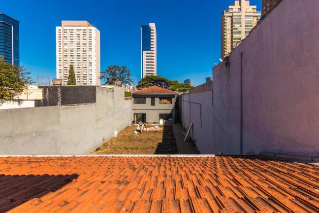Imagem do imóvel ID-15526 na Rua Michigan, Itaim Bibi, São Paulo - SP