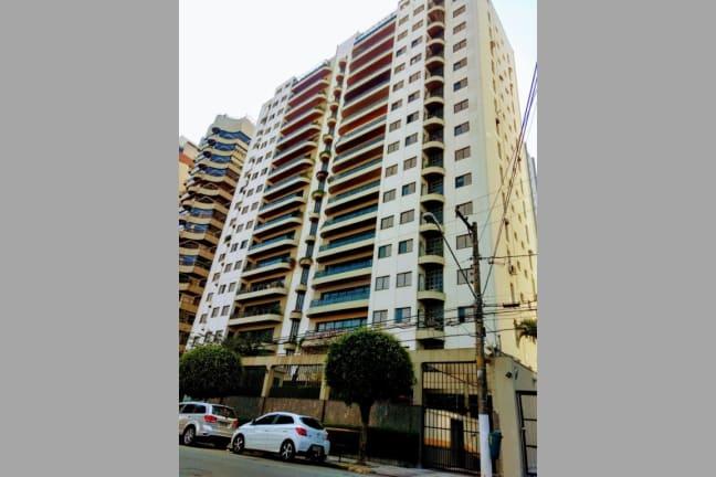 Imagem do imóvel ID-25805 na Rua Marcos Fernandes, Jardim da Saúde, São Paulo - SP