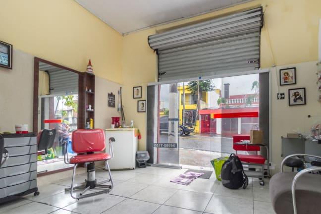 Imagem do imóvel ID-20799 na Avenida Vila Ema, Vila Prudente, São Paulo - SP