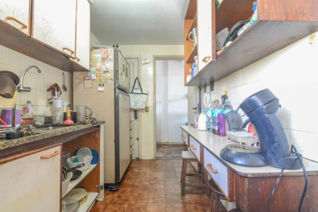 Imagem do imóvel ID-21031 na Avenida Maracanã, Maracanã, Rio de Janeiro - RJ