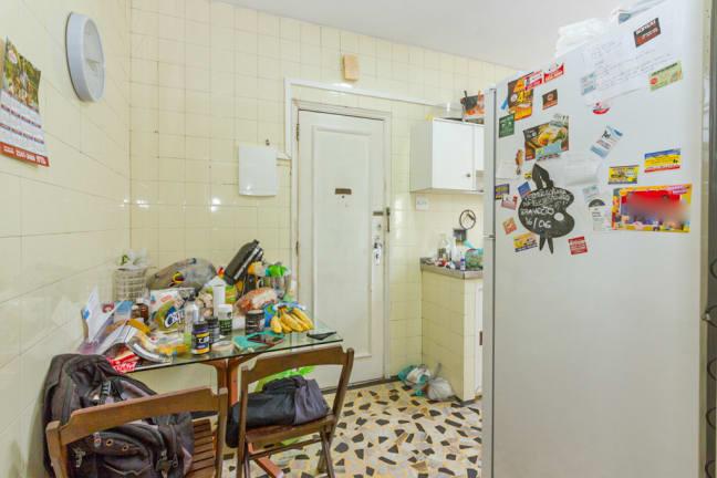 Imagem do imóvel ID-23388 na Rua Gomes Carneiro, Ipanema, Rio de Janeiro - Rj