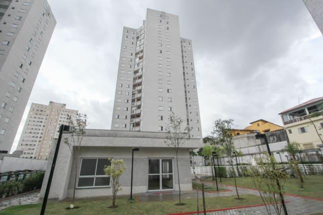 Imagem do imóvel ID-19983 na Rua Ibitirama, Vila Prudente, São Paulo - SP