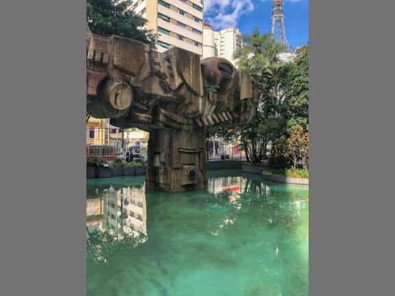 Imagem do imóvel ID-26340 na Rua dos Franceses, Bela Vista, São Paulo - SP