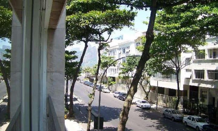 Imagem do imóvel ID-19397 na Rua Francisco Otaviano, Ipanema, Rio de Janeiro - RJ
