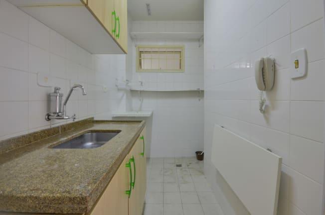 Imagem do imóvel ID-26683 na Rua Fradique Coutinho, Pinheiros, São Paulo - SP