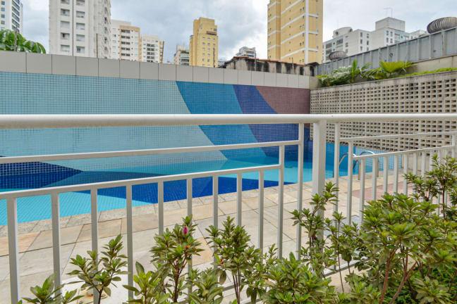 Imagem do imóvel ID-22622 na Rua Doutor Fadlo Haidar, Vila Olímpia, São Paulo - SP