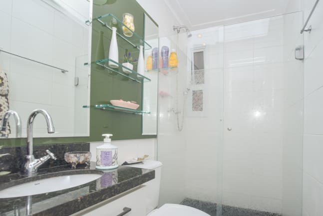 Imagem do imóvel ID-19990 na Rua Jaboticabal, Vila Bertioga, São Paulo - SP