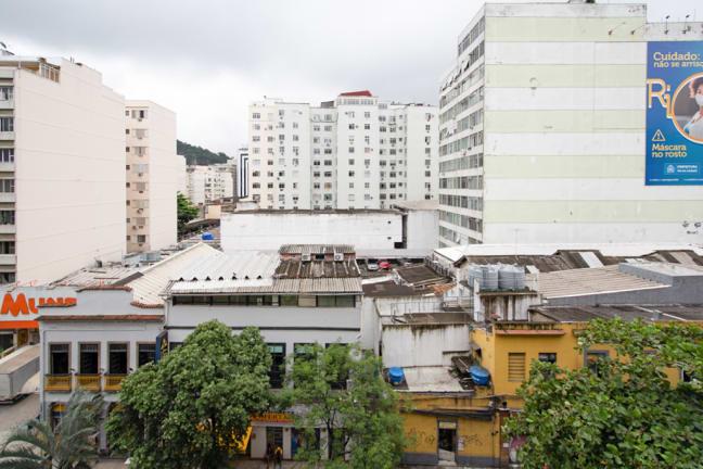 Imagem do imóvel ID-19827 na Rua Voluntários da Pátria, Botafogo, Rio de Janeiro - RJ