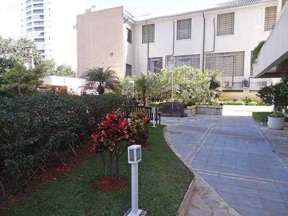 Imagem do imóvel ID-18927 na Rua Xavier Curado, Ipiranga, São Paulo - SP