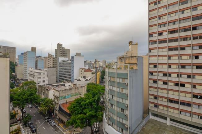 Imagem do imóvel ID-18855 na Rua Maria Antônia, Vila Buarque, São Paulo - SP