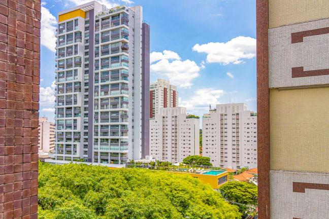 Imagem do imóvel ID-19510 na Rua Costa Carvalho, Pinheiros, São Paulo - SP