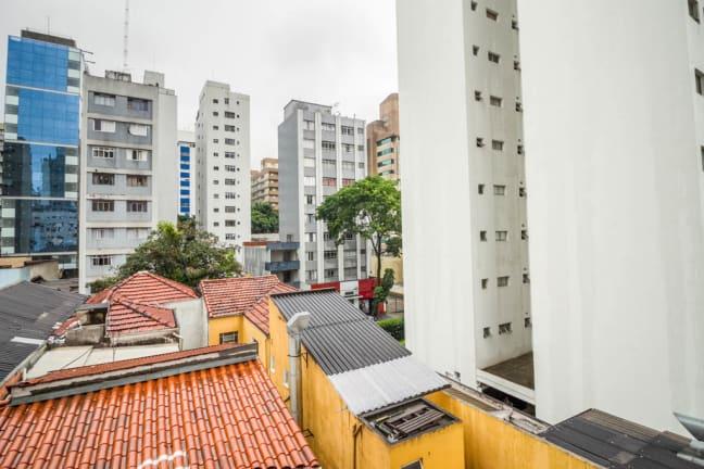 Imagem do imóvel ID-18474 na Rua Martim Francisco, Vila Buarque, São Paulo - SP
