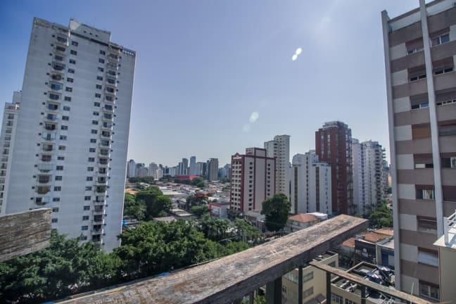 Imagem do imóvel ID-14665 na Rua Santa Justina, Vila Olímpia, São Paulo - SP
