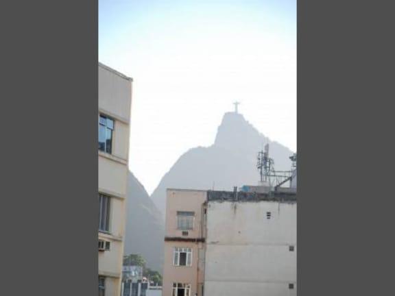 Imagem do imóvel ID-23651 na Rua das Laranjeiras, Tijuca, Rio de Janeiro - RJ
