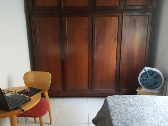 Imagem do imóvel ID-26448 na Rua Cardeal Arcoverde, Pinheiros, São Paulo - SP
