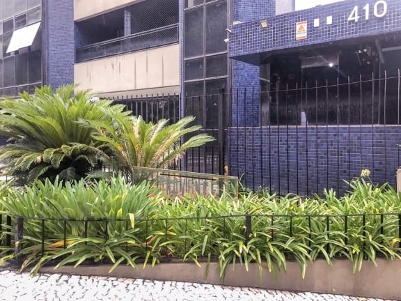 Imagem do imóvel ID-21435 na Alameda Ribeirão Preto, Bela Vista, São Paulo - SP