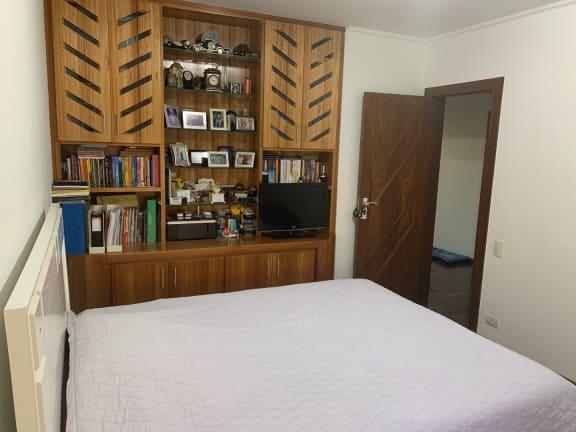 Imagem do imóvel ID-21123 na Rua Paulo Orozimbo, Cambuci, São Paulo - SP