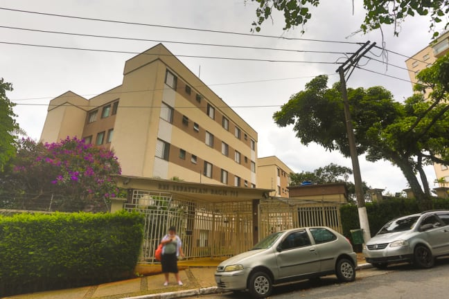 Imagem do imóvel ID-21919 na Rua das Grumixamas, Jabaquara, São Paulo - SP