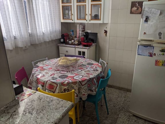 Imagem do imóvel ID-21402 na Rua General Calado, Vila Regente Feijó, São Paulo - SP