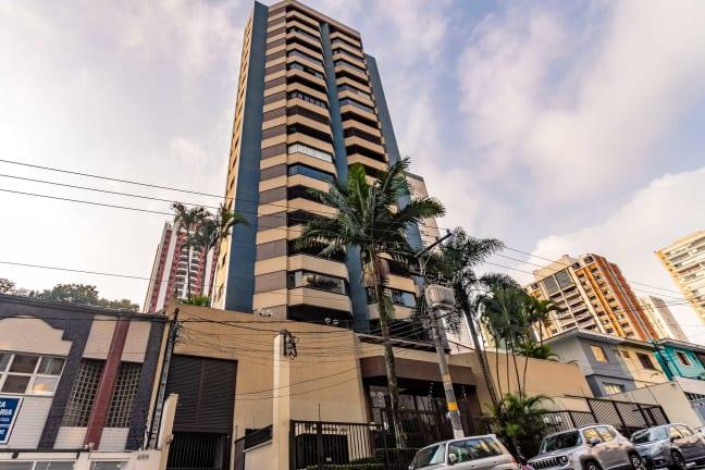 Imagem do imóvel ID-25526 na Rua Engenheiro Jorge Oliva, Vila Mascote, São Paulo - SP