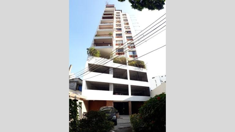 Imagem do imóvel ID-25674 na Rua São Francisco Xavier, Maracanã, Rio de Janeiro - RJ