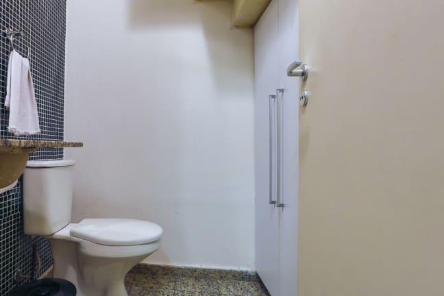 Imagem do imóvel ID-21440 na Rua Santa Justina, Vila Olímpia, São Paulo - SP