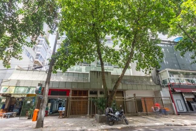 Imagem do imóvel ID-20389 na Rua Vinícius de Moraes, Ipanema, Rio de Janeiro - RJ