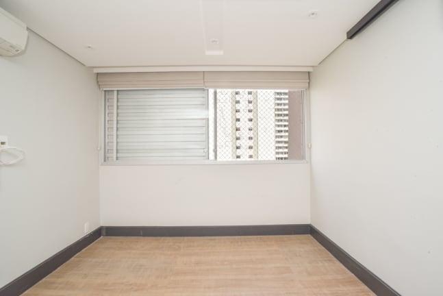 Imagem do imóvel ID-21744 na Avenida Rouxinol, Indianópolis, São Paulo - SP
