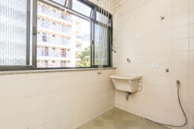 Imagem do imóvel ID-20798 na Rua Dona Mariana, Botafogo, Rio de Janeiro - RJ
