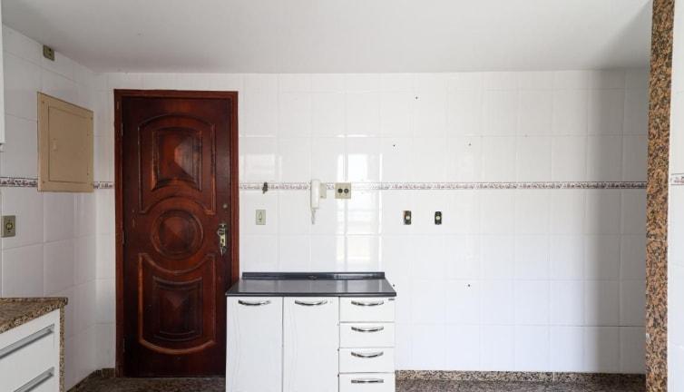 Imagem do imóvel ID-26737 na Rua Albano de Carvalho, Recreio dos Bandeirantes, Rio de Janeiro - RJ