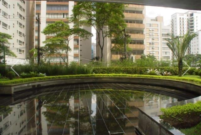 Imagem do imóvel ID-26759 na Alameda Joaquim Eugênio de Lima, Jardim Paulista, São Paulo - SP