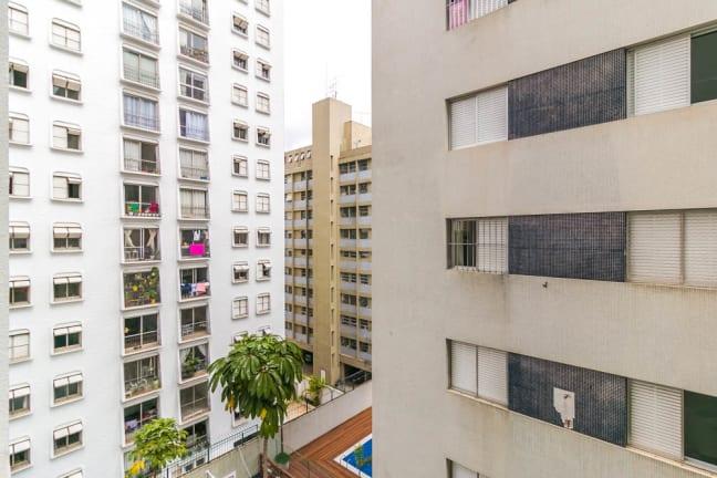 Imagem do imóvel ID-16679 na Avenida Doutor Cardoso de Melo, Vila Olímpia, São Paulo - SP