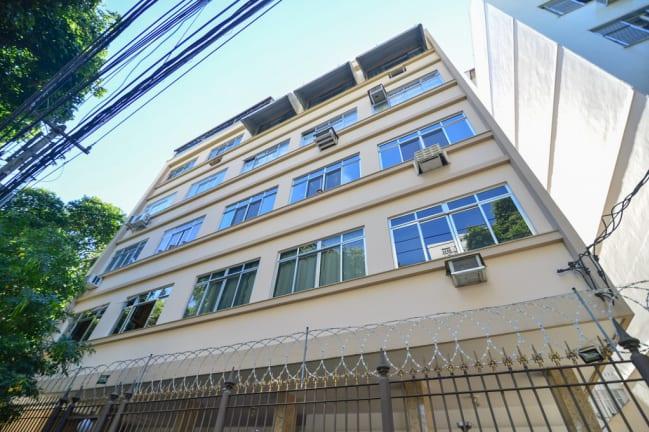 Imagem do imóvel ID-26087 na Rua José Higino, Tijuca, Rio de Janeiro - RJ