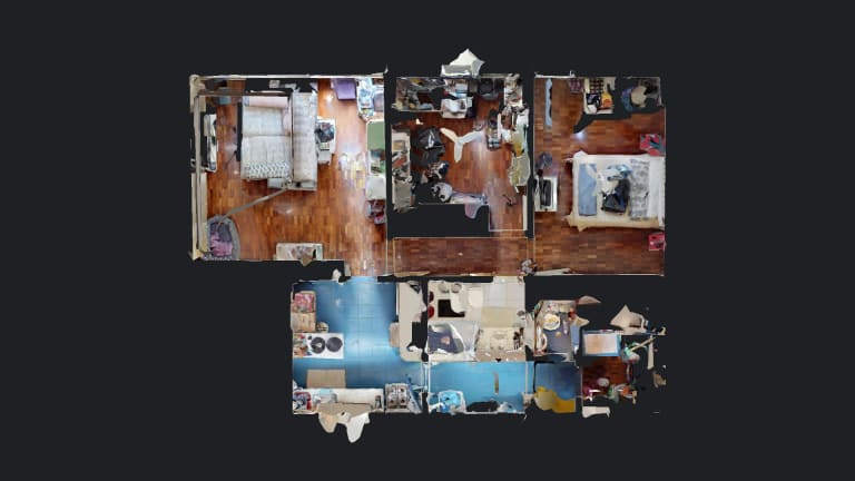 Imagem do imóvel ID-9515 na Rua Bruxelas, Sumaré, São Paulo - SP