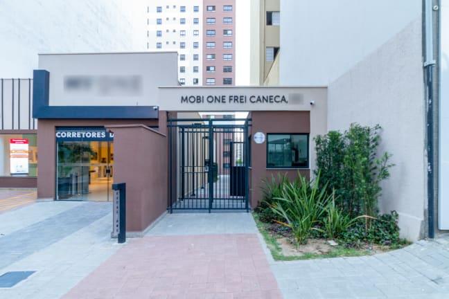 Imagem do imóvel ID-23283 na Rua Frei Caneca, Consolação, São Paulo - SP