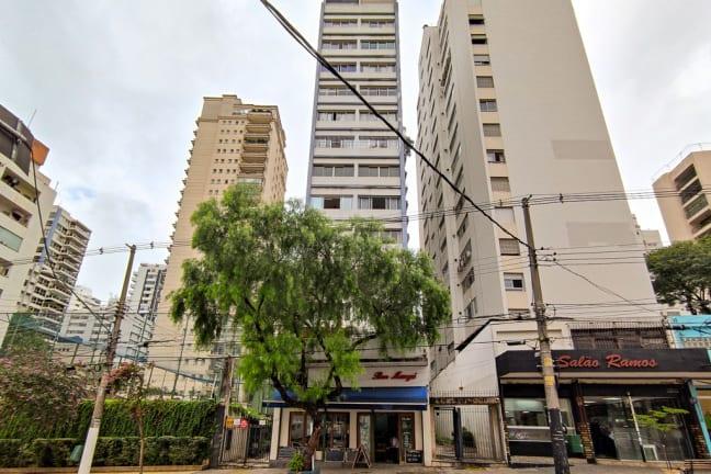Imagem do imóvel ID-20776 na Alameda Barros, Santa Cecilia, São Paulo - SP